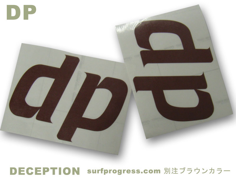 DP SURFPROGRESS別注 [dp-001st-becchu]