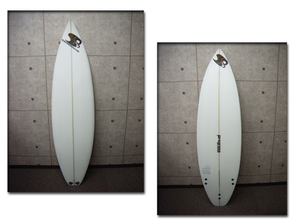 PROGRESS SURF BOARD [progress-surfboard-00003]