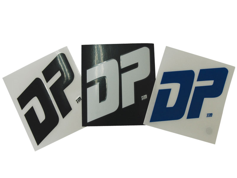 DP STICKER DP [dp07s-03]