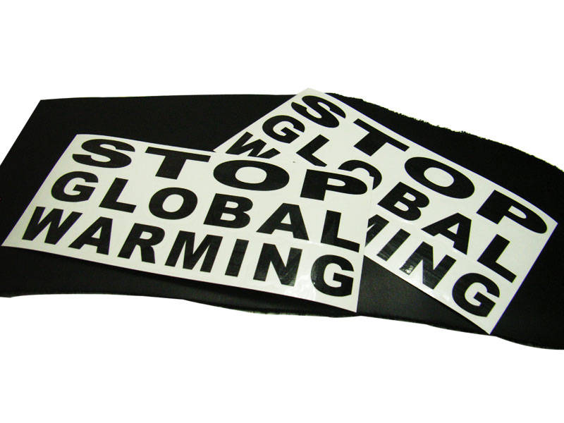 STOP GLOBAL WARMING ST [progress-sgw-st]